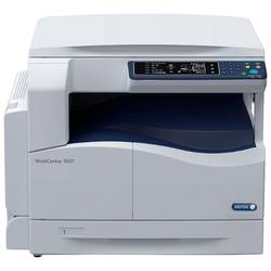 XEROX WorkCentre 5021 Copiator/Imprimanta/Scaner 5021V_B