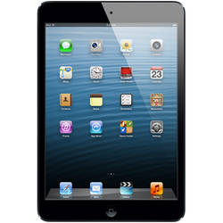 Apple iPad mini 16GB, Wi-Fi, Negru, md528hc/a