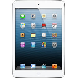 Tableta Apple iPad mini 16GB Wi-Fi Silver