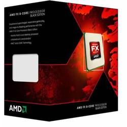 Procesor AMD FX-8320, 8 nuclee, 3.5 Ghz, AM3+ FD8320FRHKBOX