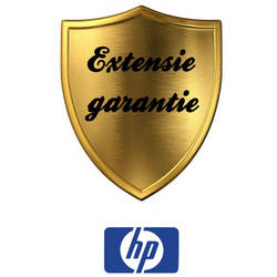 HP Extensie garantie 3 ani Return Commercial NB Only SVC seriile 6xx0 UJ382E