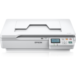 Epson Scanner WorkForce DS-5500N B11B205131BT