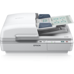 Epson Scanner WorkForce DS-6500N B11B205231BT