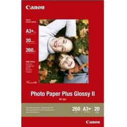 Canon PP-201A3+, 20 sheets A3+ photo paper BS2311B021AA