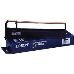 Epson S015073 SIDM Colour Ribbon Cartridge