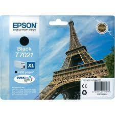 Epson Black XL Ink Cartridge 45ml