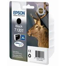 Epson Singlepack Black T1301 DURABrite Ultra Ink 25,4 ml