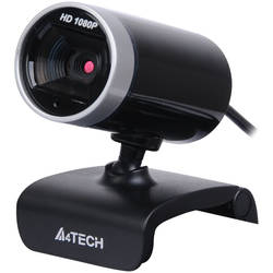 A4TECH Camera Web USB FullHD PK-910H
