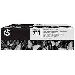 HP C1Q10A Printhead 711 Designjet Replacement Kit, Works with: Designjet T120/T520 ePrinter series