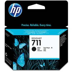 HP CZ133A Ink Cartridge 711 Black - 80ml