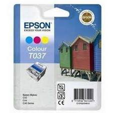 Epson Singlepack Colour T037 25ml
