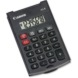Canon Calculator birou AS8 BE4598B001AA