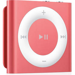 Apple iPod shuffle 2GB Pink md773bt/a