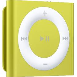 Apple iPod shuffle 2GB Yellow md774bt/a