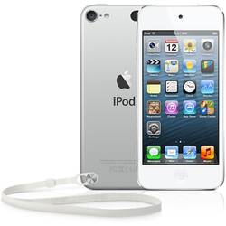 Apple iPod touch 32GB White & Silver md720bt/a