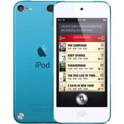 Apple iPod touch 64GB Blue md718bt/a