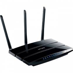 TP-LINK Router Wireless N 750Mbps Dual-Band TL-WDR4300