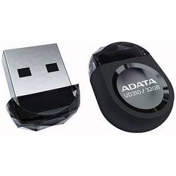 A-Data Memorie USB 32GB Durable Waterproof and Shock-Resistant AUD310-32G-RBK