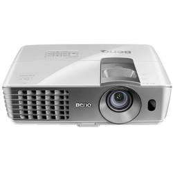 Videoproiector 3D Full HD BenQ W1070, Home Cinema W1070