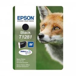 Epson Singlepack Black T1281 DURABrite Ultra Ink 5,9ml