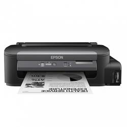 Imprimanta A4, monocrom Epson WorkForce M100 C11CC84301