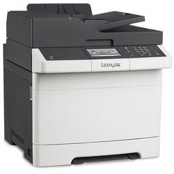 Multifunctional laser color, A4,Lexmark CX310n Duplex, USB, 60000 pag/luna CX310n