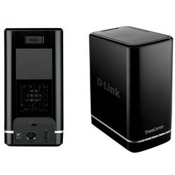 D-Link NAS 2Bay ShareCenter Cloud DNS-320L