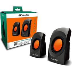 CANYON Boxe IT stereo 4W CNR-SP20JB