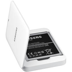 Samsung Battery Black - 2600 mAh Galaxy S4 i9500 EB-B600BEBECWW