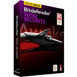 Bitdefender Antivirus Internet Security 2013, 1 user 12 Luni, Retail New License