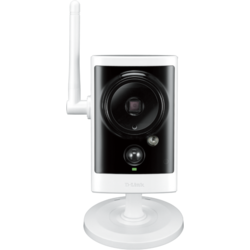 D-Link Camera IP HD Day/Night Wireless N, de exterior