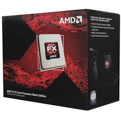 AMD Procesor FX-Series X8 9590, 5.0GHz socket AM3+