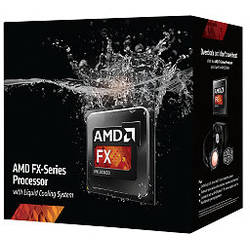 AMD Procesor FX-Series X8 9370, 4.7GHz socket AM3+