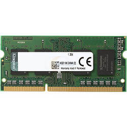 KINGSTON Memorie SODIMM 2GB DDR3L 1333MHz