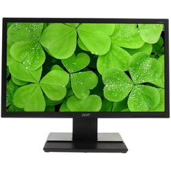 "Monitor LED Acer V226HQLBBD 21.5"" 5ms black"