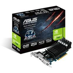 ASUS Placa video GT730 2048MB GDDR3 64bit