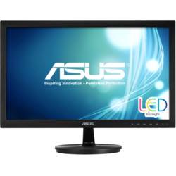 "ASUS Monitor LED 21.5"", Wide, Full HD"