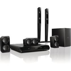 Philips Sistem Home Cinema 5.1 HTD3540/12, Negru