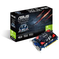 ASUS Placa video GT730, 4096MB DDR3, 128 bit