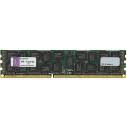 KINGSTON Memorie Server 16GB DDR3 1600MHz