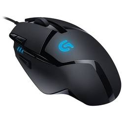 Logitech Mouse Gaming G402 Hyperion Fury, 4000 DPI