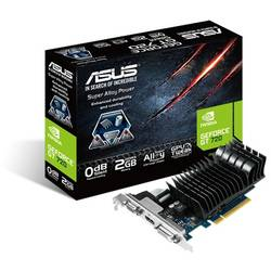 ASUS Placa video GT720 2048MB GDDR3 64 bit