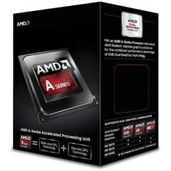 AMD Procesor Richland A4-Series X2 7300, 3.8GHz