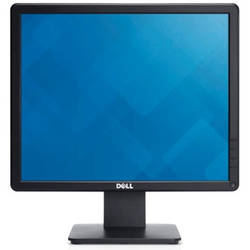 "Dell Monitor LED E1715S 17"", 1280 x 1024"