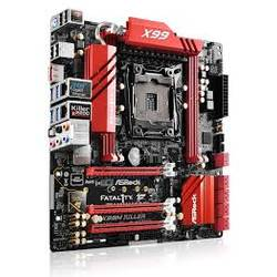 ASROCK Placa de baza X99 KILLER, socket 2011
