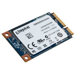 KINGSTON SSD 240GB SSDNow mSATA