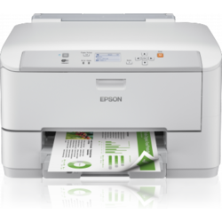Imprimanta inkjet Epson WorkForce Pro WF-5110DW