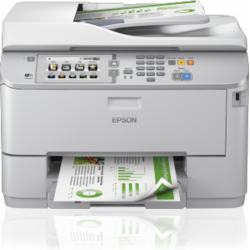 Imprimanta inkjet Epson WorkForce Pro WF-5690DWF