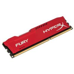 KINGSTON Memorie 4GB 1866MHz DDR3 HyperX FURY Red Series