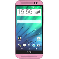 Telefon Mobil HTC One M8 16GB LTE Pink